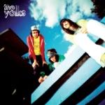 The Yolks EP