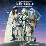 Danny Elfman Beetlejuice OST