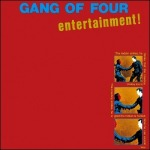 gang of four entertainment
