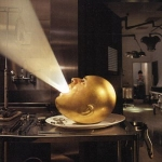The Mars Volta De-Loused in the Comatorium