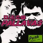 Diego Pallavas Punk Plastic Etc