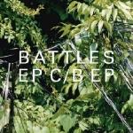 Battles EP C B EP