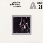 Grachan Moncur III / new africa