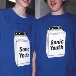 sonic youth washing machine